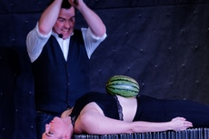 Watermelon Stunt