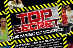 Science Magic Show